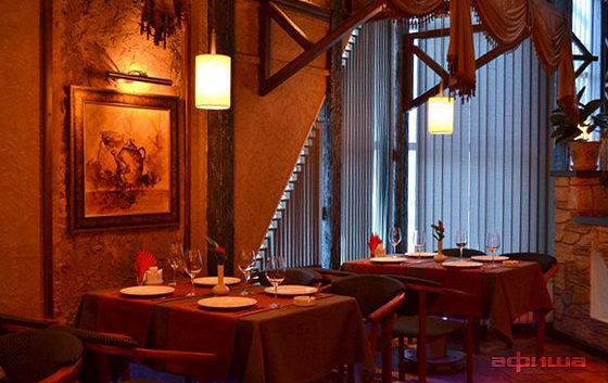 Ресторан Энигма - фотография 3