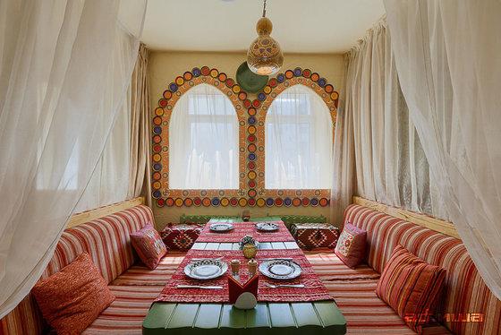 Ресторан Карши - фотография 4