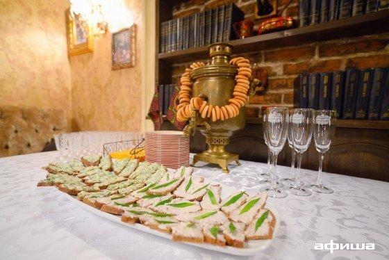 Ресторан Штоф - фотография 14