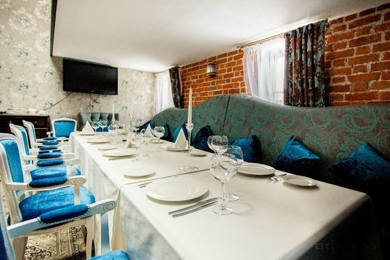 Ресторан Татарская усадьба - фотография 8