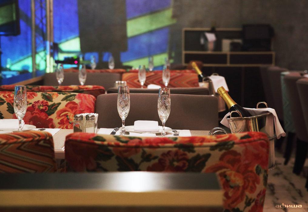 Ресторан B152 Tearoom - фотография 5