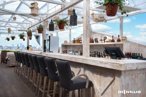 Ресторан Карлсон - фотография 12