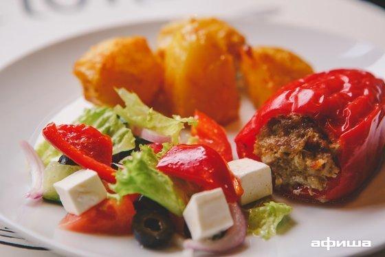 Ресторан Vinegret Bufet - фотография 15