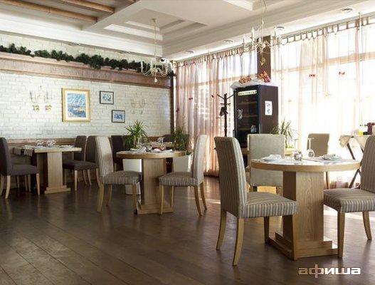 Ресторан Royal Fish - фотография 2