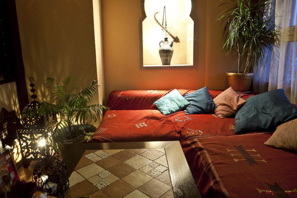 Ресторан Марокана - фотография 8