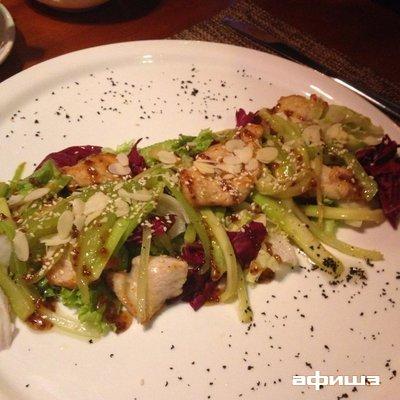 Ресторан Зерно - фотография 4