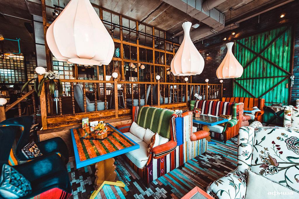 Ресторан Чайхона №1 - фотография 15