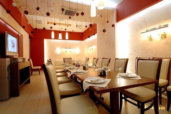 Ресторан Base - фотография 3
