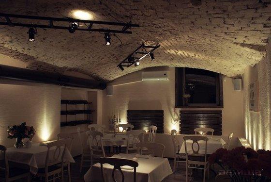 Ресторан Piano - фотография 7