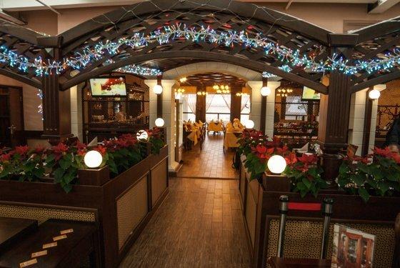 Ресторан Баку - фотография 10