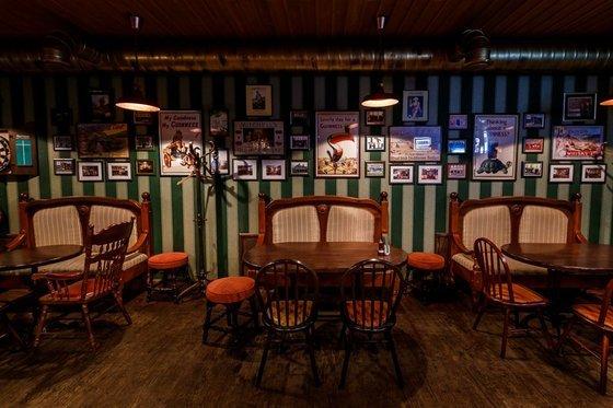 Ресторан Sheamus - фотография 9