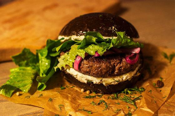 Ресторан Охота мяса - фотография 4