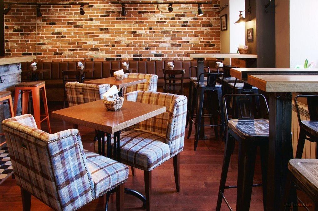 Ресторан Пороселло - фотография 14