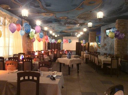 Ресторан Веселый Роджер - фотография 1
