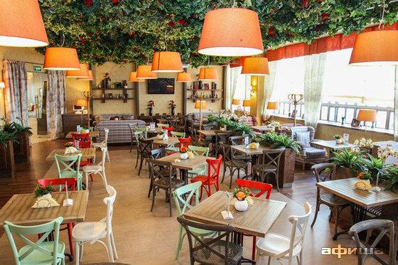 Ресторан Аннино - фотография 5