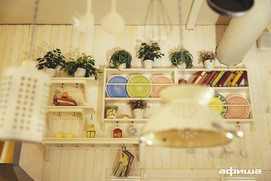 Ресторан Дюшес - фотография 4