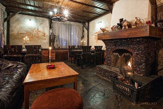 Ресторан Wine House - фотография 2