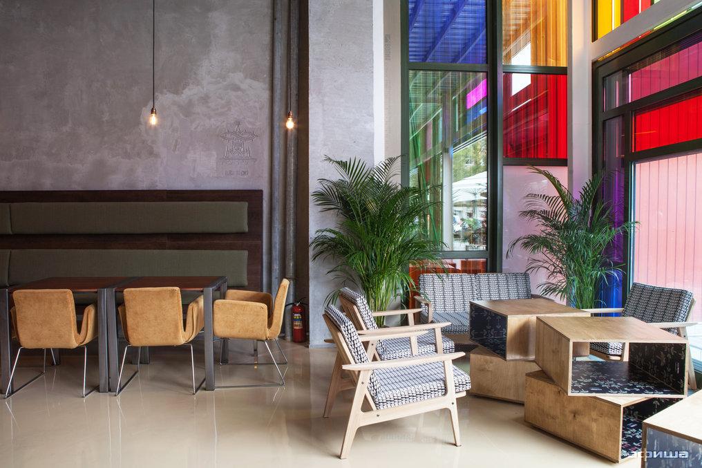Ресторан Campus Tanzbar - фотография 11