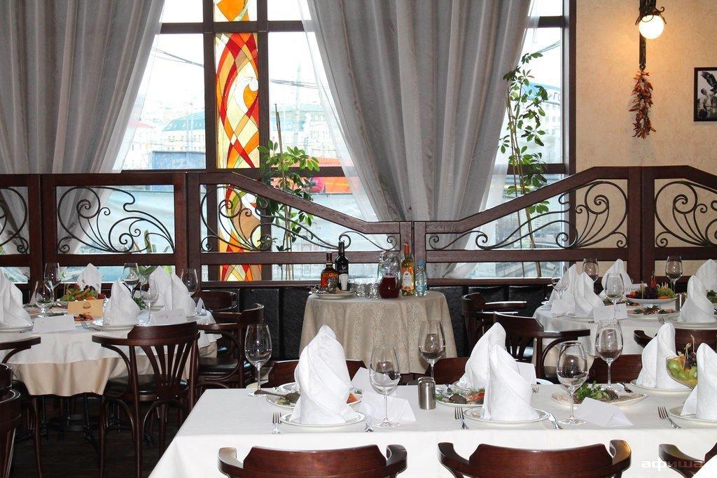 Ресторан Чарда - фотография 5