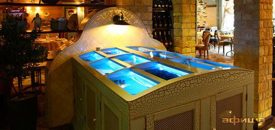 Ресторан Рыба & Крабы - фотография 7
