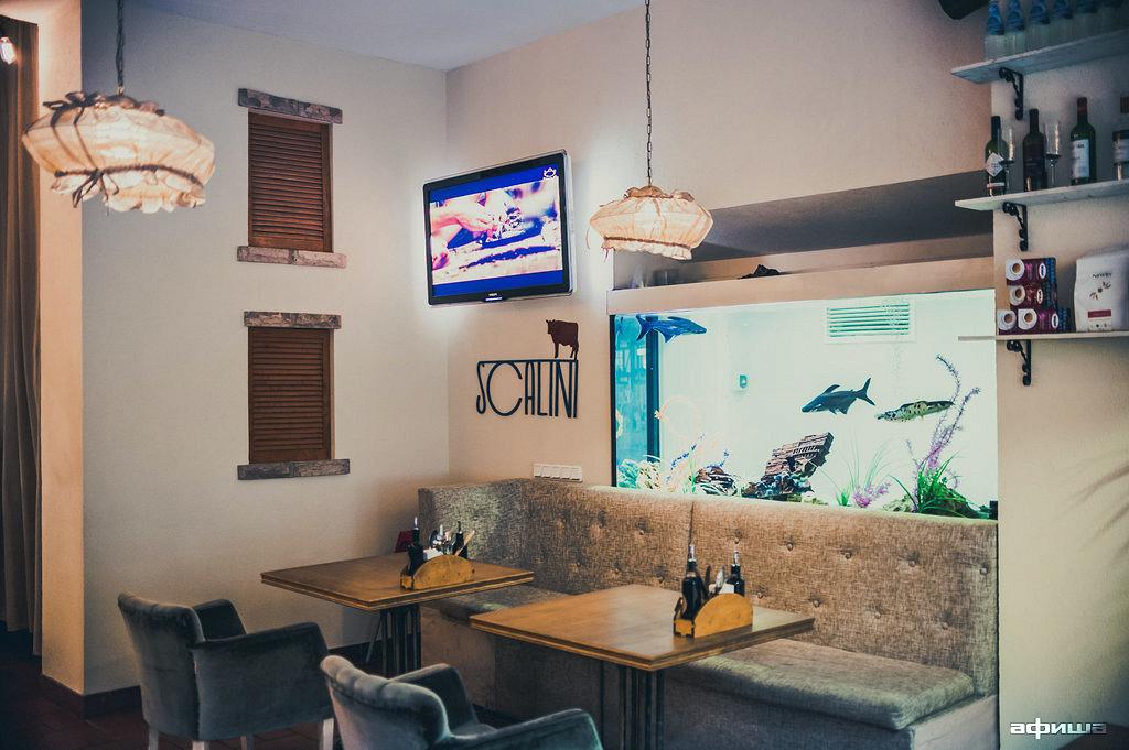Ресторан Scalini - фотография 1