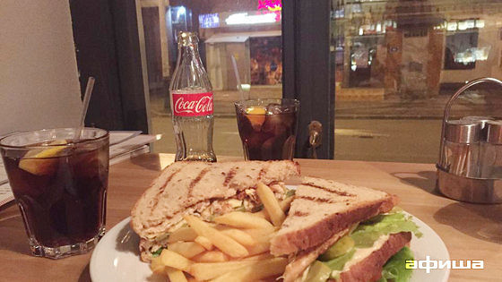 Ресторан Locals Bar - фотография 5
