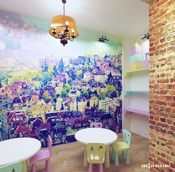 Ресторан Roberto - фотография 13