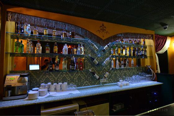 Ресторан Обли-Бобли - фотография 1