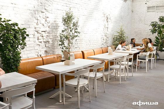 Ресторан КМ20 - фотография 13