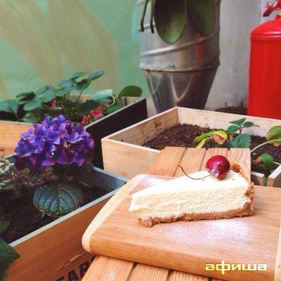 Ресторан Cake & Breakfast - фотография 21