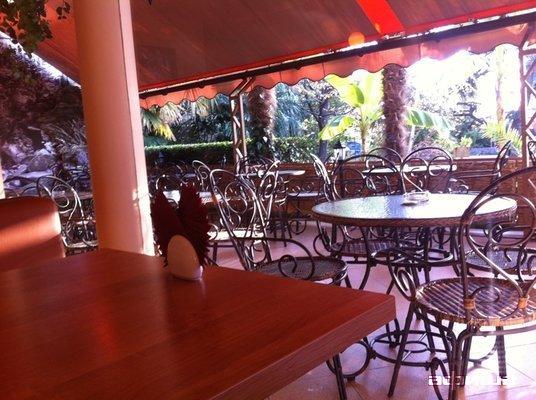 Ресторан Бисквит - фотография 2