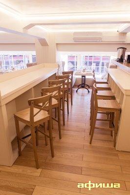 Ресторан НИИ КуДА - фотография 2