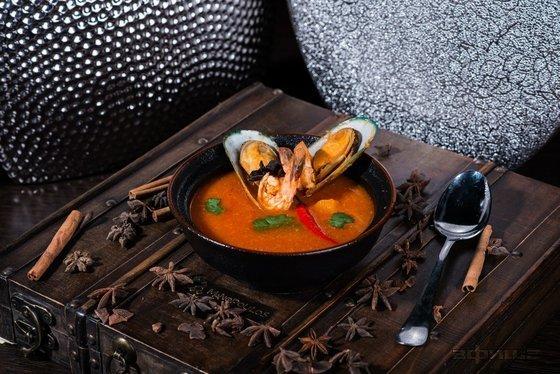 Ресторан Prana Bar - фотография 10