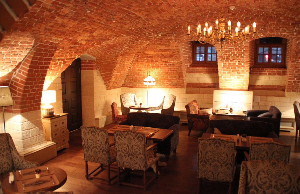Ресторан D.O.M.E. 1722 - фотография 11