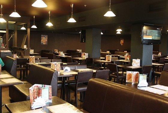 Ресторан СПБ - фотография 9