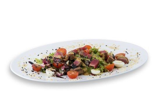 Ресторан Синьор Помидор - фотография 6
