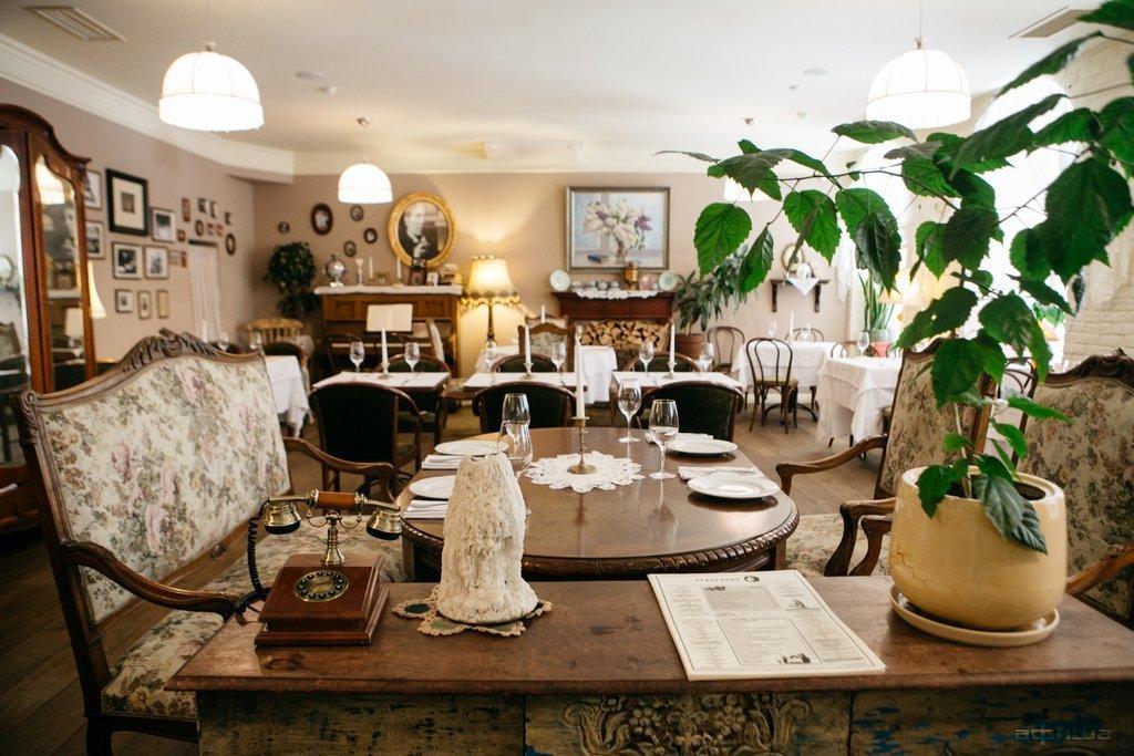 Ресторан Северянин - фотография 5