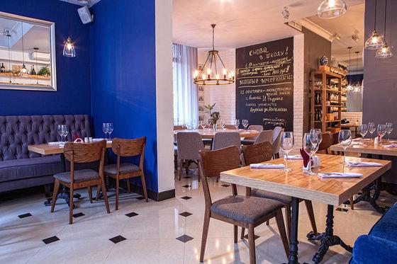Ресторан Toscana - фотография 10
