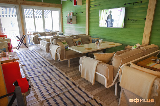 Ресторан Пряности & Радости - фотография 17