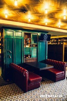 Ресторан Pool Bar & Grill - фотография 29