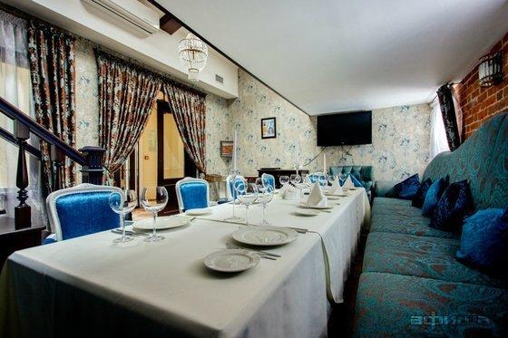 Ресторан Татарская усадьба - фотография 9