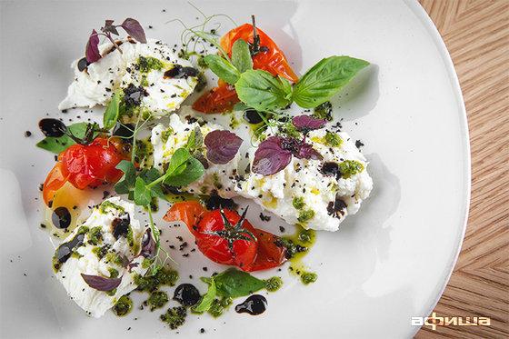 Ресторан Forte bello - фотография 25