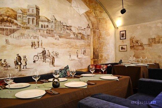 Ресторан Вино и мясо - фотография 4