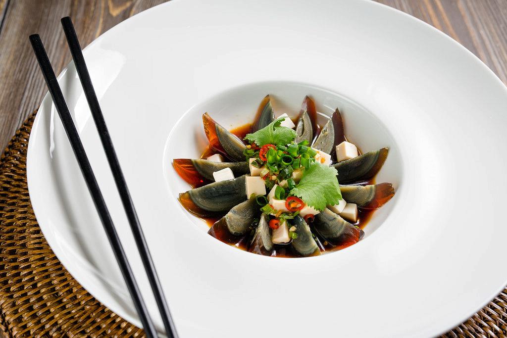 Ресторан Китайская грамота - фотография 11