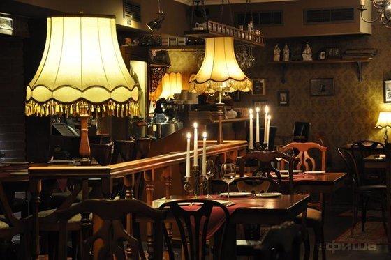 Ресторан Чемодан - фотография 3