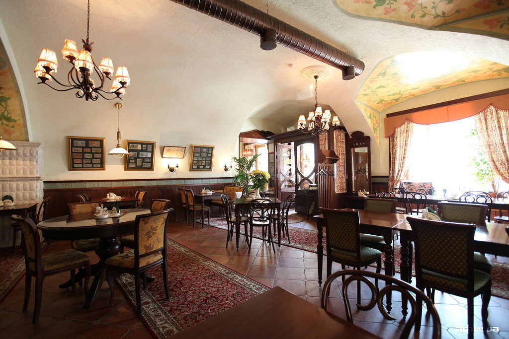 Ресторан Пяткин - фотография 4