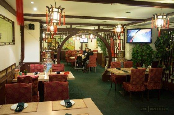 Ресторан Феникс - фотография 9