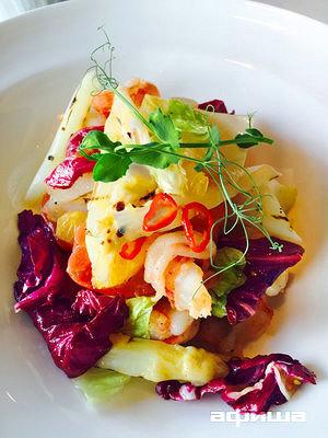 Ресторан Il lago dei cigni - фотография 36