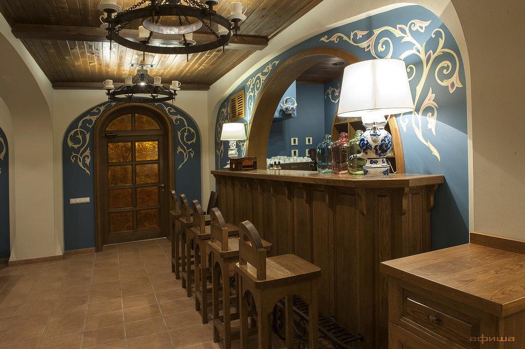 Ресторан Славянская трапеза - фотография 2