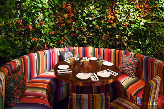 Ресторан Латинский квартал - фотография 15